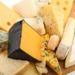 أفضل أنواع الجبن للرجيم